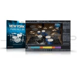 [VST / Musikinstrumente / DAW / Software] 40% auf diverse Superior Drummer SDX Erweiterungen von Toontrack