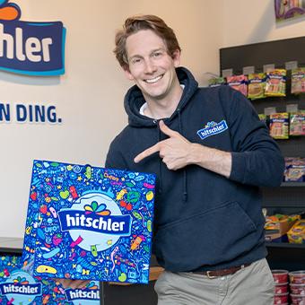[offline] [lokal] [Hürth] Hitschler Werksverkauf Hürth 15% auf 1. Einkauf bis 30.9.