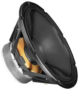"""18"""" Subwoofer Chassis Monacor / IMG STAGELINE SPH-450TC"""