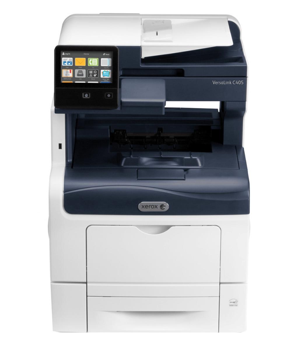 [Office Partner] IFA Deals zum Wochenende TV/ Laptop/ Drucker z.B.Xerox VersaLink C405DN Farblaser-Multifunktionsgerät - 378€ inkl. Versand