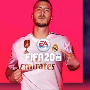 FIFA 20 (PC/Origin) für 2,99€ (2Game)