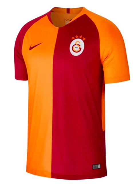 NIKE Galatasaray Istanbul Trikot Home Stadium 2018/2019 Kinder (Gr. S-XL)
