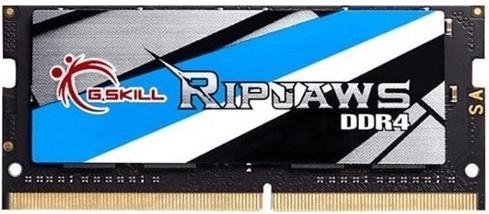 G.SKill Ripjaws 16GB SODIMM DDR4 3000 MHz CL16 für 47,79€ inkl. Versand (Amazon)