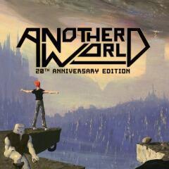 Another World - 20th Anniversary Edition (PC) für 2,09€ (GOG)
