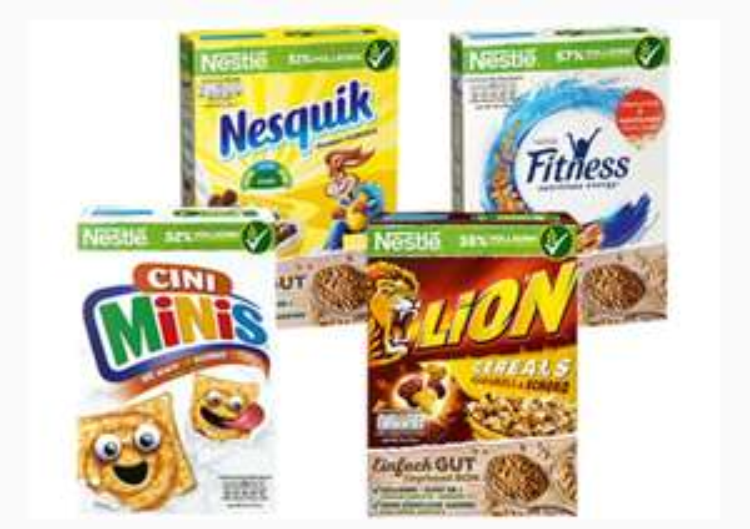 [Combi] Nestlé Cornflakes bei Combi (Lokal?) mit Coupon für 0,95€