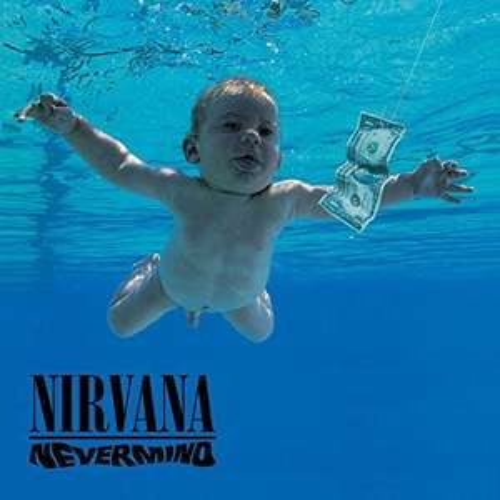 Nirvana - Nevermind (Remastered), Best of oder MTV Unplugged (CD) für je 4,87 € @ Amazon Prime (oder Saturn/MM Abholung)