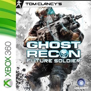 Tom Clancy's Ghost Recon: Future Soldier (Xbox One/Xbox 360) für 4,99€ oder für 3,61€ HUN (Xbox Store)