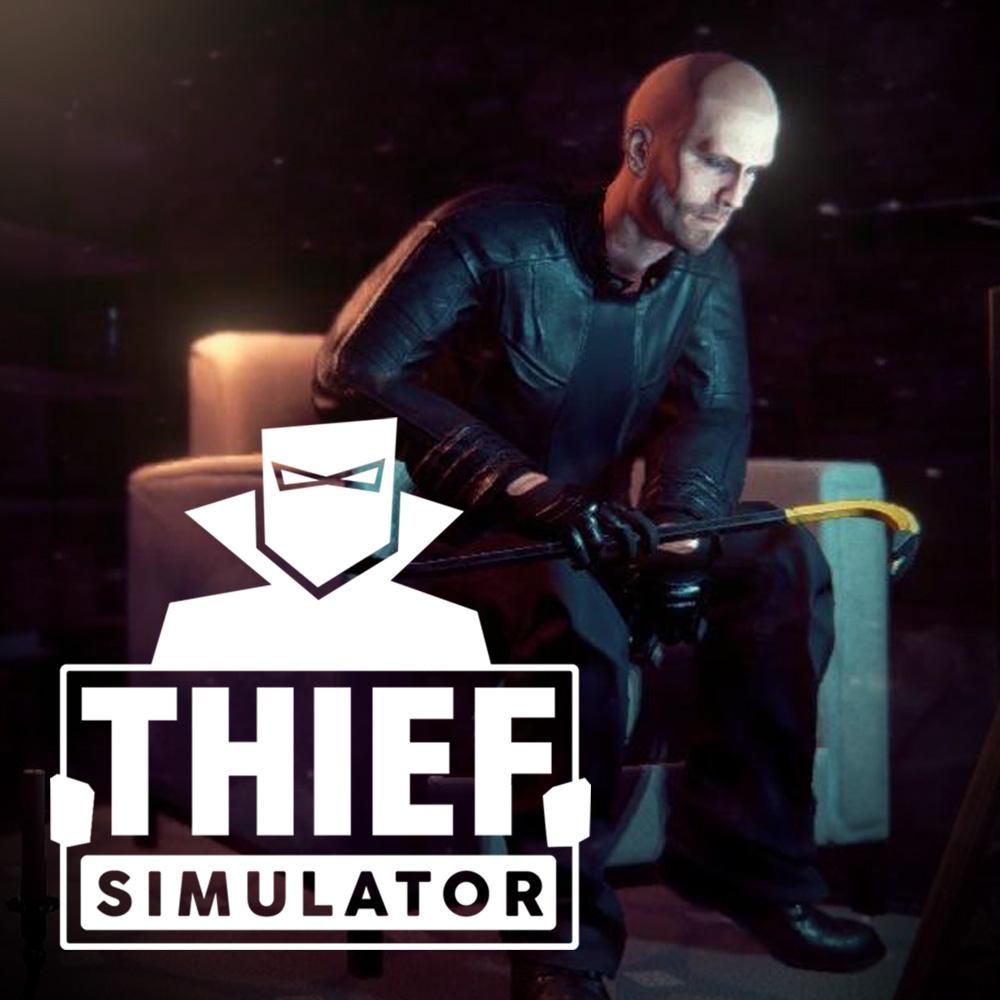 Thief Simulator (Switch) für 1,99€ oder für 1,65€ ZAF (eShop)