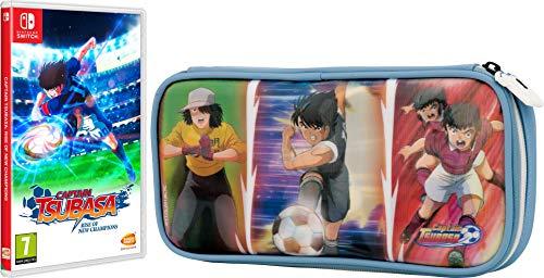 Captain Tsubasa: Rise Of New Champions Special Edition (Switch) für 51,11€ (Amazon ES)