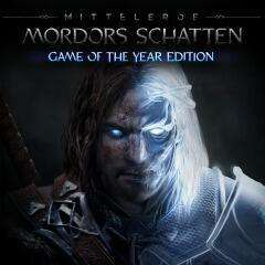 Mittelerde: Schatten von Mordor Game of the Year Edition (Steam) für 1,79€ (CDKeys)