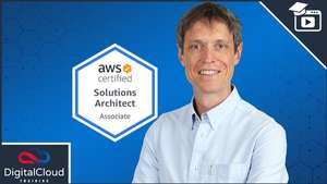 (272 Vorträge • 27h 35m) AWS Certified Solutions Architect Associate - 2020 [SAA-C02] (4.7* - 2,608) - Udemy