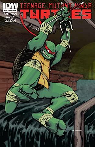 diverse kostenlose Comics (z.B. Turtles, Resident Evil oder Stranger Things) @ comixology