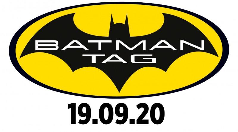 Batman Tag - 19.09.2020 - Gratis Batman Comic