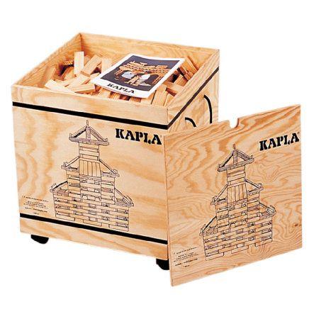KAPLA Bausteine 1000er Box