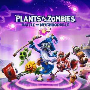 Plants vs Zombies: Battle for Neighborville (Origin Code) für 9,74€ (Amazon)