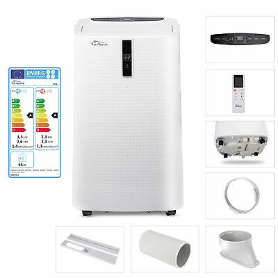 [Ebay] TroniTechnik mobile Klimaanlage 12.000 BTU inkl. Fernbedienung + 5% Shoop