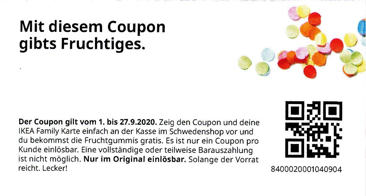 IKEA LÖRDAGSGODIS und Veggie-Hotdog UMSONST