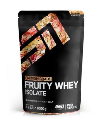 ESN Fruity Whey, diverse Geschmäcker [Prime]
