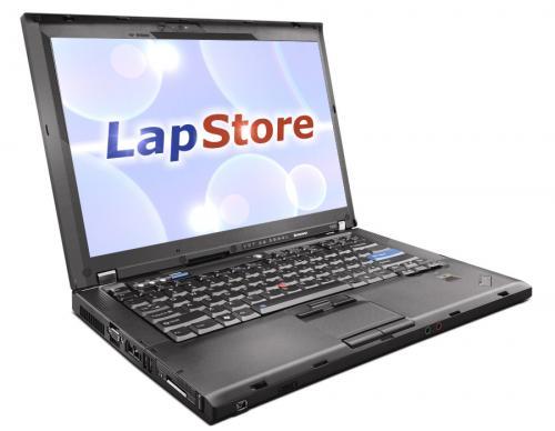 Lenovo Thinkpad T400 B-Ware @lapstore.de