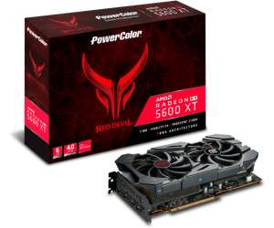 PowerColor Radeon RX 5600 XT Red Devil 6GB (Finanzierung)