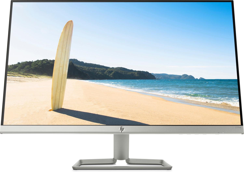 ab 10.09. HP 27fw (27 Zoll Full HD IPS) Monitor für 120,74€ [Lidl lokal 73540 Heubach]