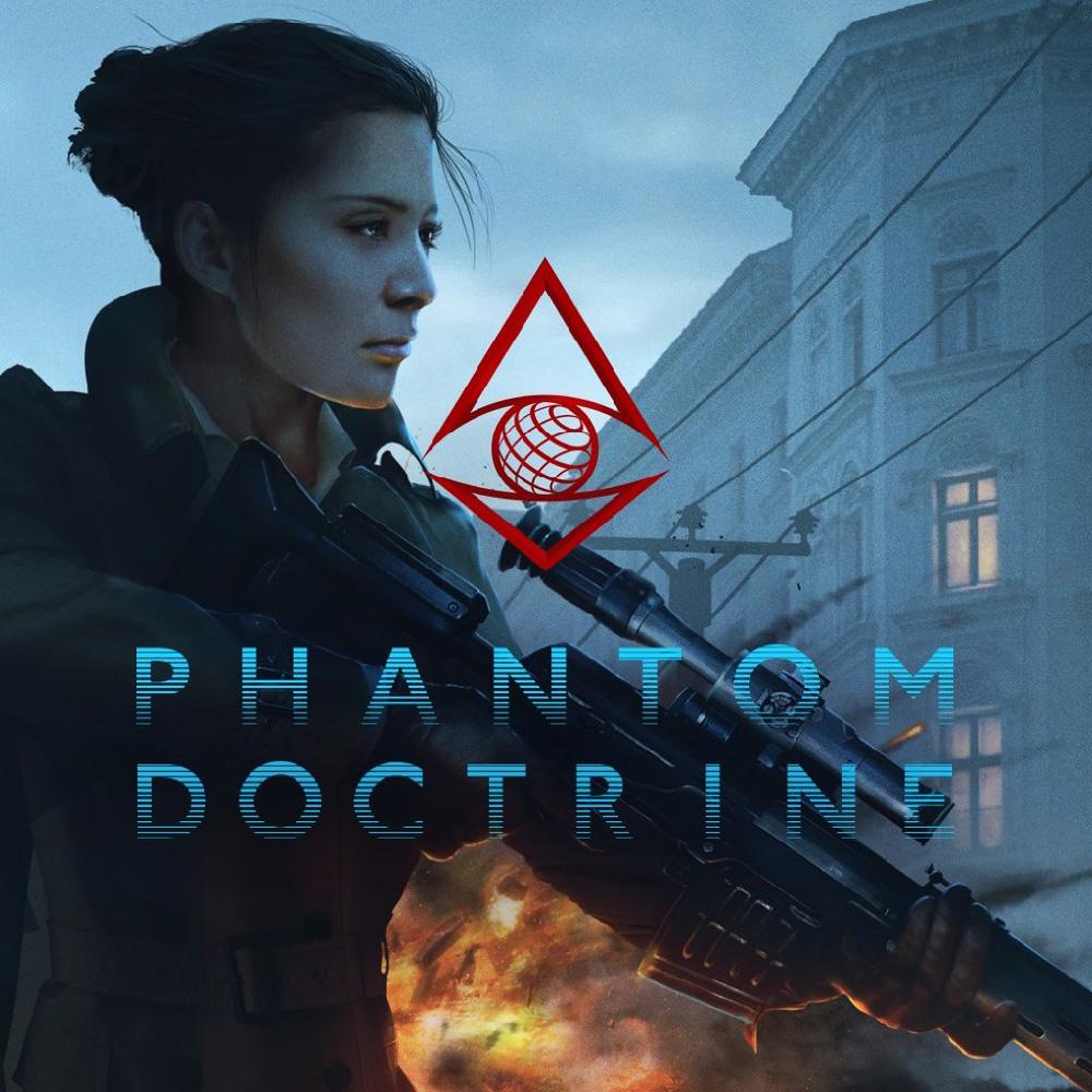 Phantom Doctrine (Switch) für 1,99€ oder für 1,66€ ZAF (eShop)