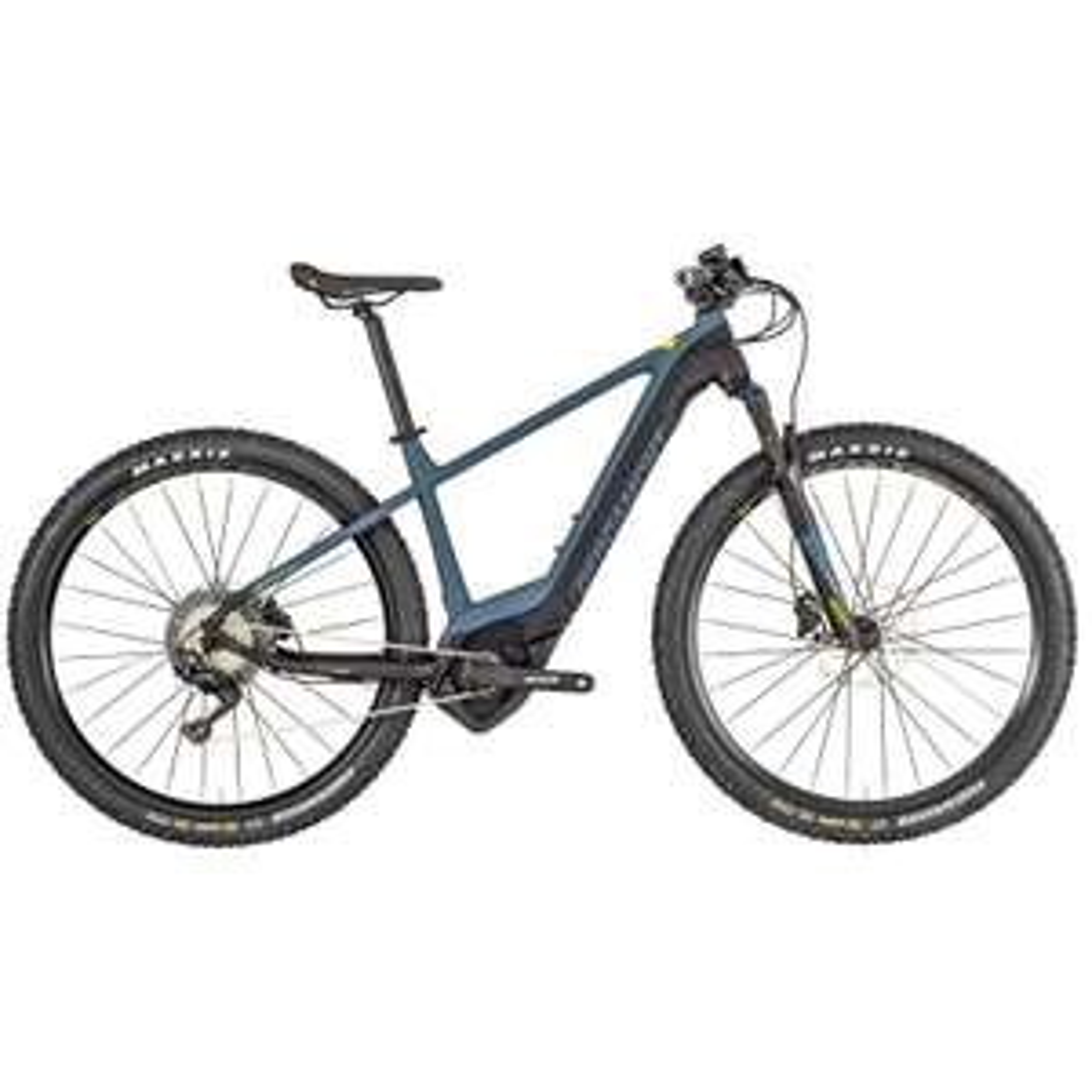 Bergamont E-Revox Expert 29 2019 E-Bike (bikeexchange.de)