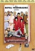 [DVD] Die Royal Tenenbaums