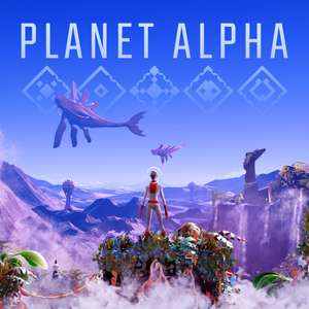 Planet Alpha (Switch) für 4,99€ oder für 3,34€ ZAF (eShop)