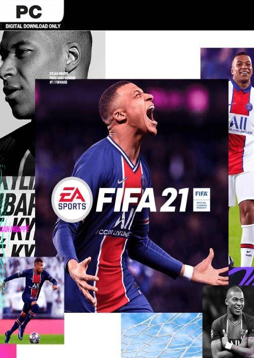 [PreOrder] - FIFA 21 für PC - Origin - CDKeys.com