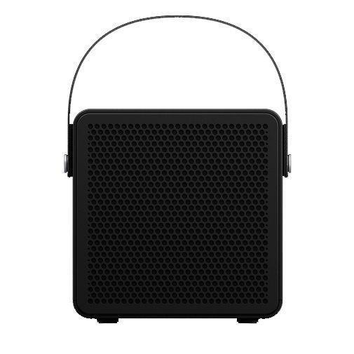 UrbanEars Ralis Black Bluetooth Lautsprecher Akku