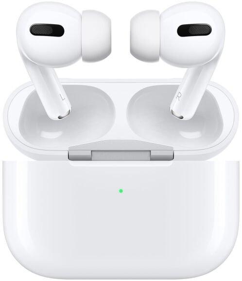 Apple Airpods Pro für 181,80€ inkl. Versandkosten