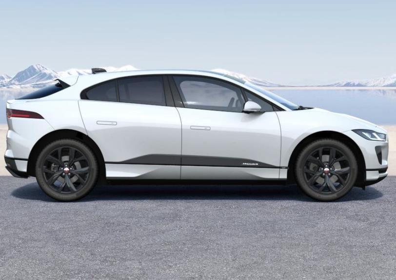 Privatleasing: Jaguar I-PACE EV320 SE Elektro / 320 PS für 405€ im Monat inkl. Wartung und Verschleiß - LF:0,49