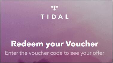 [Tidal] Kostenlos HiFi Trial für 6-Monate für Neukunden (VPN Nutzung)