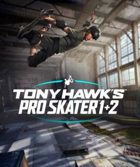Tony Hawk's Pro Skater 1 + 2 (PC / Computer) für 13,09€ (EPIC / RU-VPN)