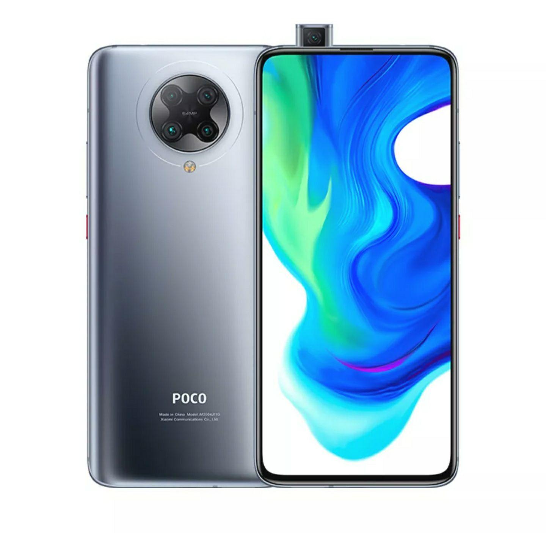"Smartphone Xiaomi Pocophone F2 Pro 6GB | 128GB | SD 865 | 5G | Amoled | 6,67"" | 4700 mAh | Versand aus Deutschland"