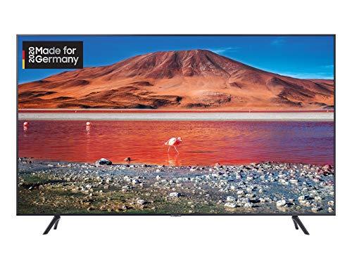 Samsung TU7199 163 cm (65 Zoll) LED Fernseher (Ultra HD, HDR10+, Triple Tuner, Smart TV) [Amazon]