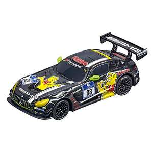 "Carrera Digital 143 Mercedes AMG GT3 ""Haribo, Nummer 88"" für 14,04€ (Amazon Prime & Saturn & Media Markt Abholung)"