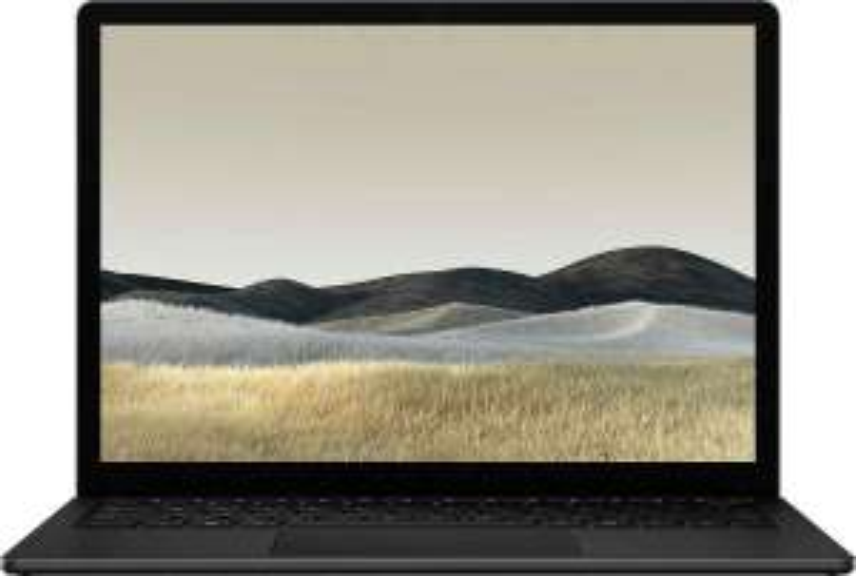 Surface Laptop 3 13.5 i5 8GB/256GB u.a. Matt Schwarz