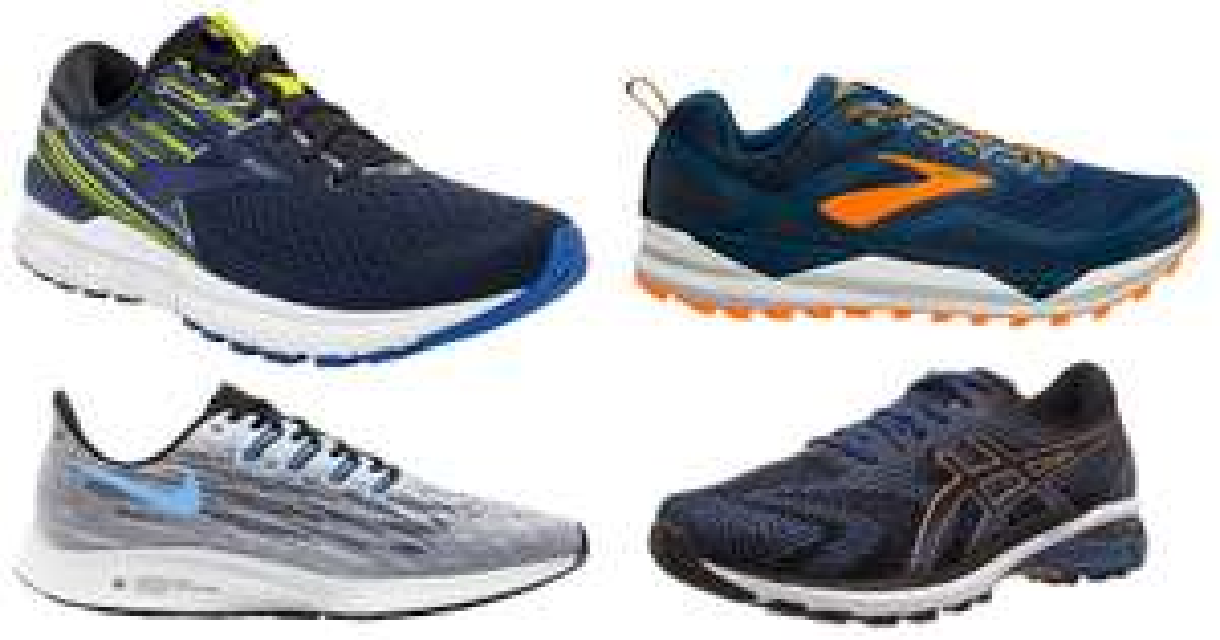 [Laufschuhe] Nike Pegasus 36 Gr. 41-47 51,99€ | Asics GT-2000 8 Gr. 39,5-42.5 59,99€ [Damen Brooks Adrenaline GTS 19, Mizuno Wave Ultima 11]