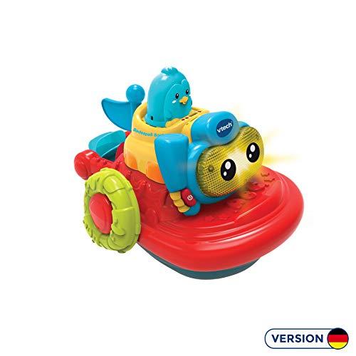 Vtech Badespaß Boot Babyspielzeug für 14,14€ (Amazon Prime)
