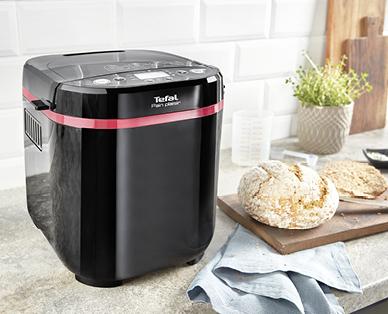 [ALDI Süd] Ab 17.09. TEFAL Brotbackautomat Pain Plaisir PF220838 - bis zu 1kg - unterstützt glutenfreies Backen