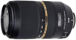 Tamron Objektiv SP AF 70-300mm 4.0-5.6 Di VC USD für Nikon (A005N)