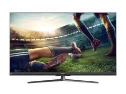 Hisense 55U8QF (55 Zoll 4K QLED TV, 120 Hz nativ, FALD Backlight, HDR10+, 1000 nits)