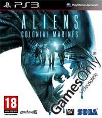 (PS3) Aliens: Colonial Marines [Limited uncut Edition]  für 41,98 Euro inkl.Versand (Vorbestellung)