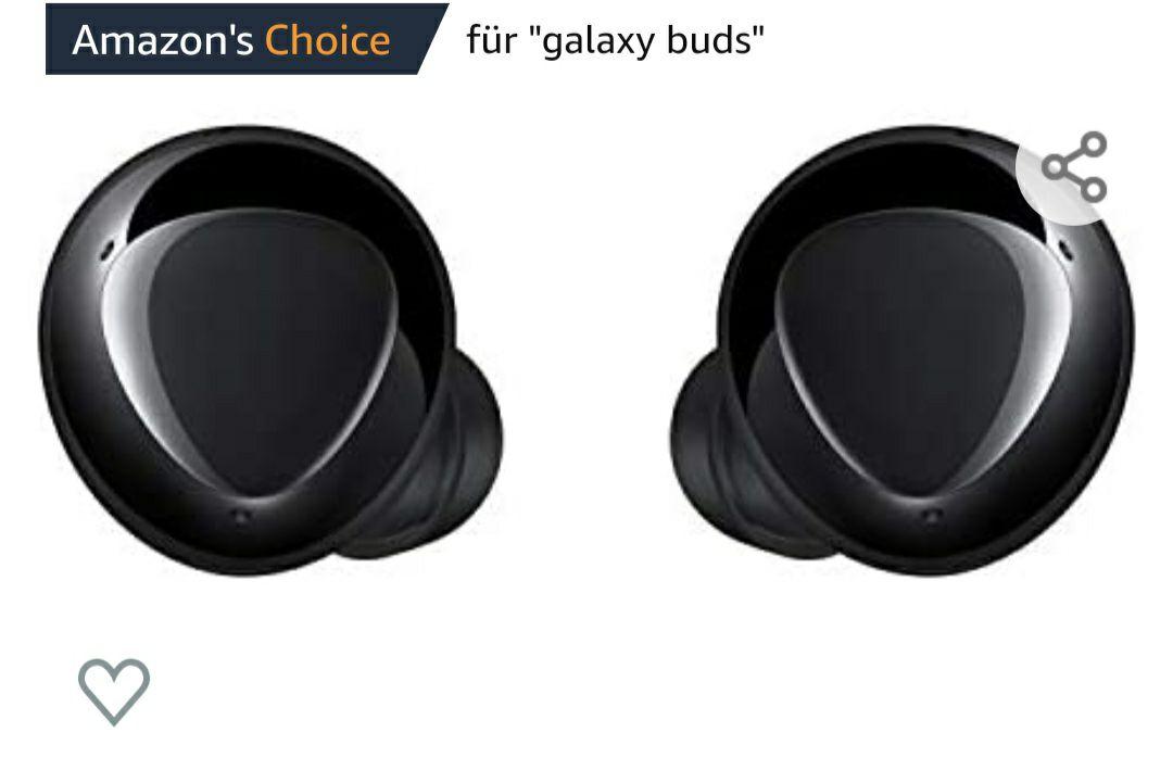 Galaxy Buds+ für unter 97€!