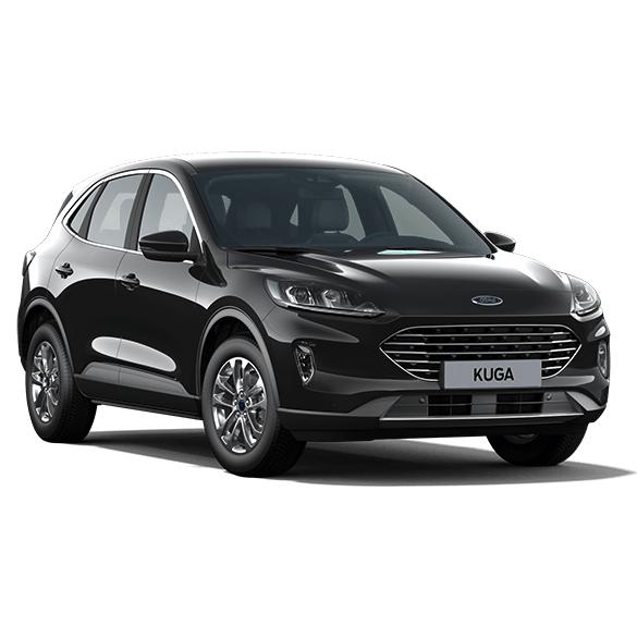 [Privatleasing] Ford Kuga Titanium Hybrid (225 PS) mtl. 189€ + 1.090€ ÜF (eff. mtl. 219,28€), LF 0,49, GF 0,57, 36 Monate, BAFA, konfig.