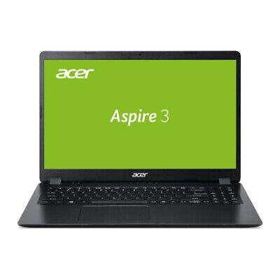 """Acer Aspire 3 Notebook 15,6"""" Full HD, Ryzen™ 5 3500U, Vega 8, 8GB RAM, 256GB PCIe SSD, HDMI, Wlan ac für 401,80€ (eBay)"""