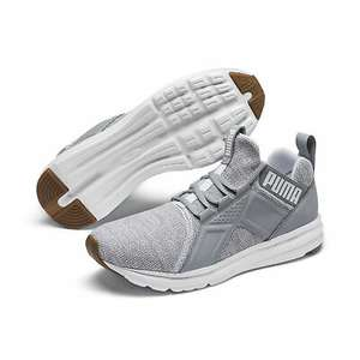 PUMA Enzo Knit Herren Sneaker Männer Schuhe Laufen Neu [ebay]