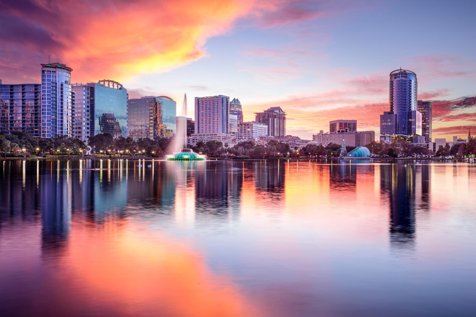 USA Sommerferien 2021 - Courtyard by Marriott in Orlando, Florida für 59€/ Nacht für die ganze Familie (4x Pers.)